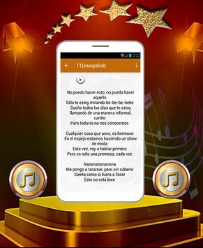 New music Twice screenshot 2