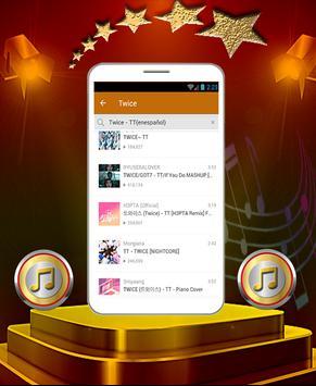 New music Twice screenshot 3