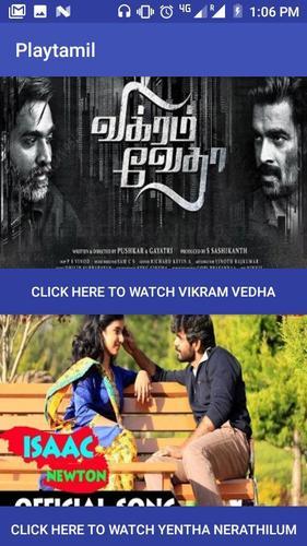 tamil movie hd download playtamil
