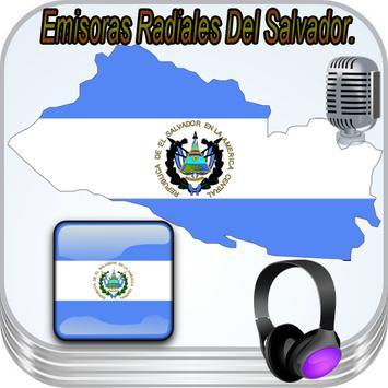 Radios de El Salvador screenshot 6