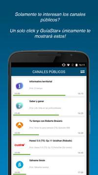 GuíaStar+ Lite screenshot 2