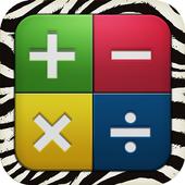 Math Zoo icon