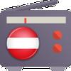 Radio Österreich-icoon