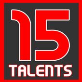 Talents for FIFA 15 icon