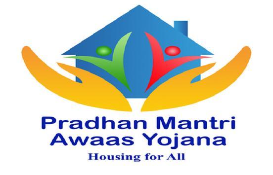 PradhanMantri Awas Yojana प्रधानमंत्री आवास योजना poster