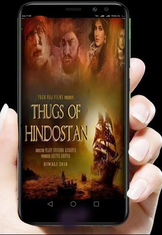 thugs of hindostan hd movie download 2018