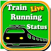 Train Live Running Status & PNR check icon