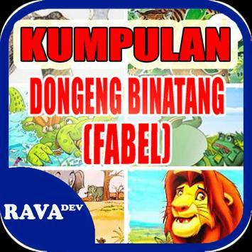 Kumpulan Dongeng Fabel For Android Apk Download