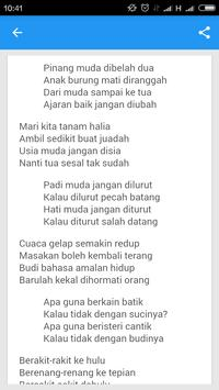 Pantun Bijak screenshot 3