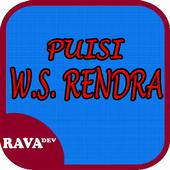 Puisi Terbaik W.S. Rendra icon