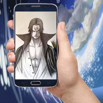 how to draw one pieces screenshot 12