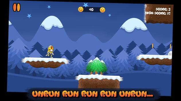 UNRUN apk screenshot