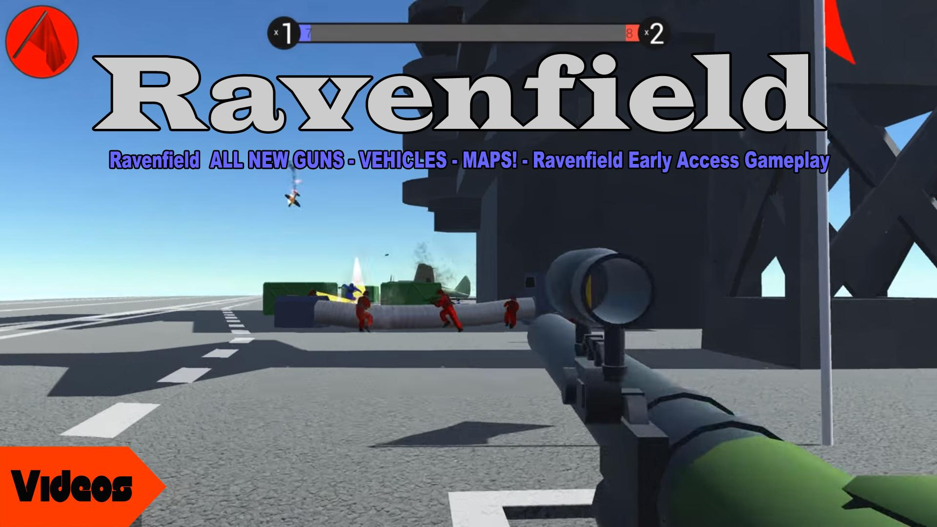 Tips For Ravenfield for Android - APK Download