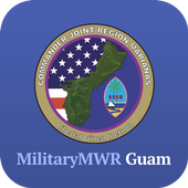 MilitaryMWR Guam icon