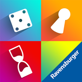 Ravensburger Game Companion icon