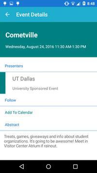 UTDesign Makerspace:Campus App screenshot 1