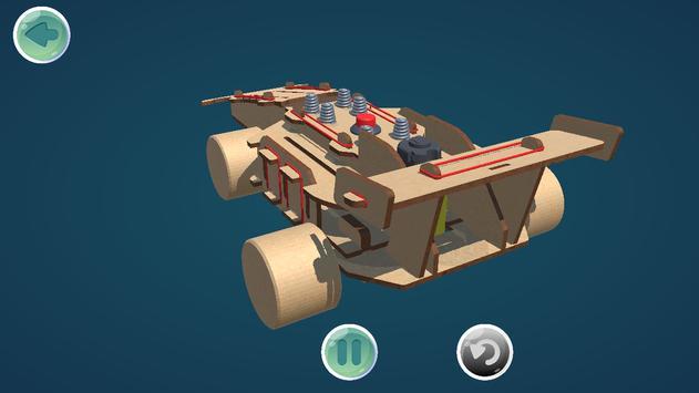 PlayAutoma screenshot 1