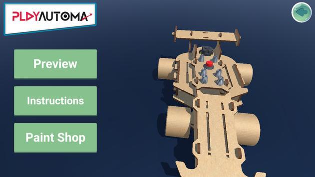 PlayAutoma screenshot 2