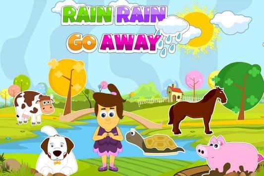 Rain Rain Go Away FREE apk screenshot