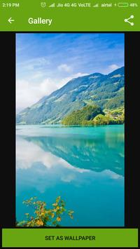Nature HD Wallpaper apk screenshot