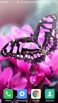 Butterfly HD Images apk screenshot