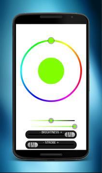 Flashlight Pro screenshot 4