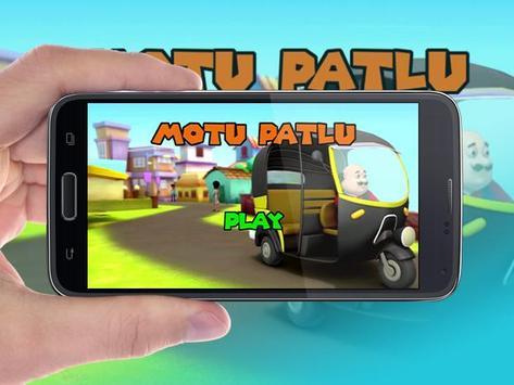 PRO Motu Patlu 2017 apk screenshot