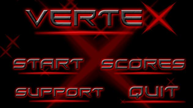 Vertex screenshot 2