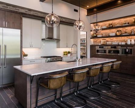 Kitchen Design Ideas apk screenshot