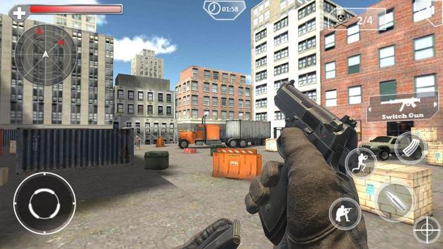 Shoot Hunter-Gun Killer apk screenshot