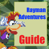 Guide For Rayman Adventures icon