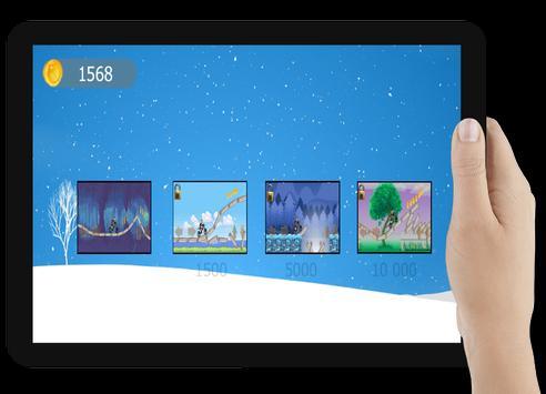 Rayman Biker screenshot 1
