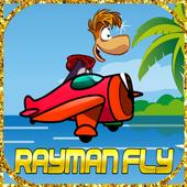 Rayman Fly icon