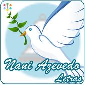 Nani Azevedo Gospel Letras icon