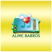 Aline Barros Gospel Letras icon