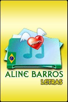 Aline Barros Gospel Letras poster