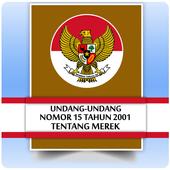 UU Merek icon