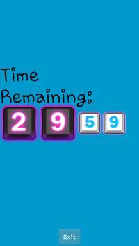 Productivity Clocker screenshot 1