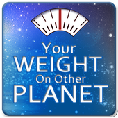 Know Your Weight.. icon