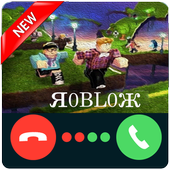 Call from Roblox Prank icon