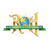 Ray of Hope Baptist icon