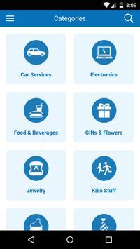 Raya Employees Benefits poster