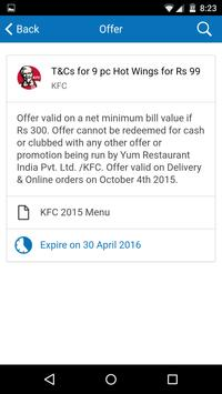 Raya Employees Benefits apk screenshot
