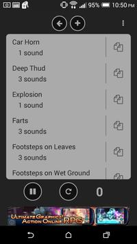 Noisy Feet apk screenshot