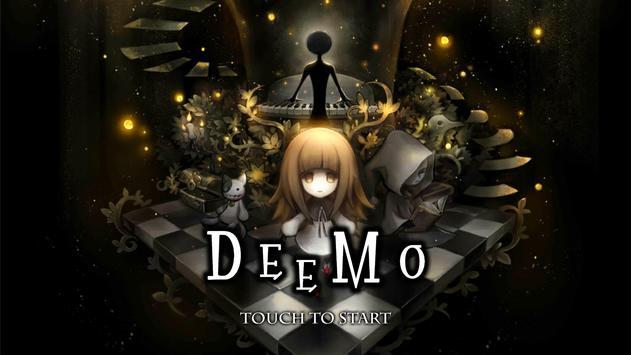Deemo apk screenshot