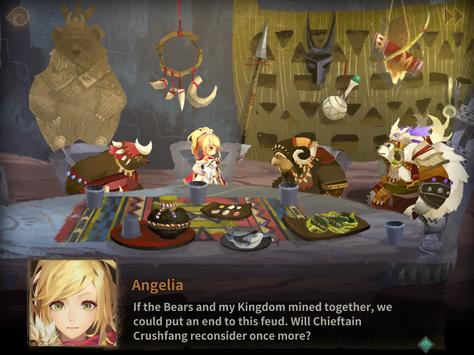 Sdorica -sunset- apk screenshot