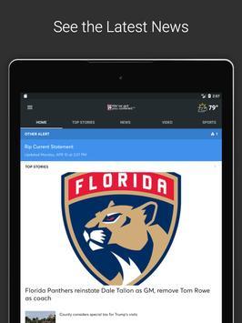 WFLX Fox 29 apk screenshot