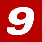 KTRE 9 Local News icon