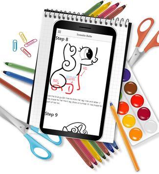 How to Draw Unicorn screenshot 1