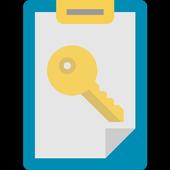 Text Hider Pro Encryption icon